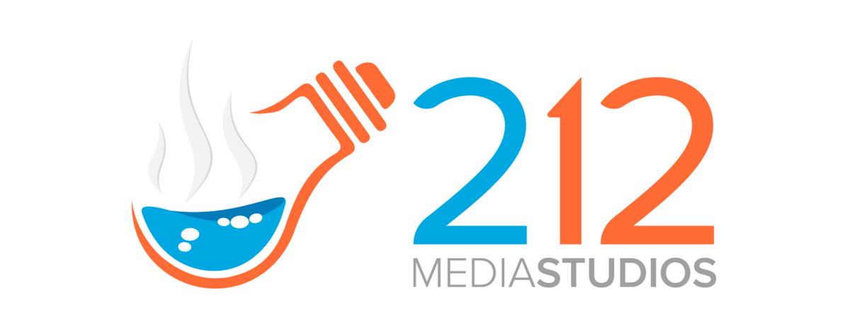 212 Media Studios Logo