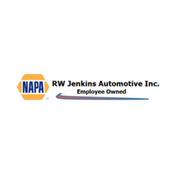 RW Jenkins Automotive Inc. Logo
