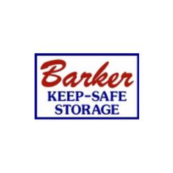 Barker Keep Safe Storage Logo